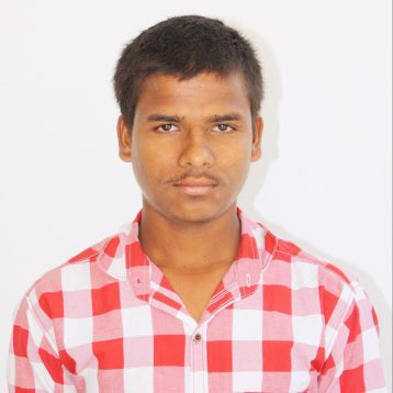 Click here to sponsor Srinivas.Hi, my name is Srinivas! Both of my parents died and I none of my other family wanted to care for me. I was left to fend for myself on the streets. I was at risk for being trafficked when people heard about my situation and were able to help me connect with Project I Am, where I now live in a rescue home.
